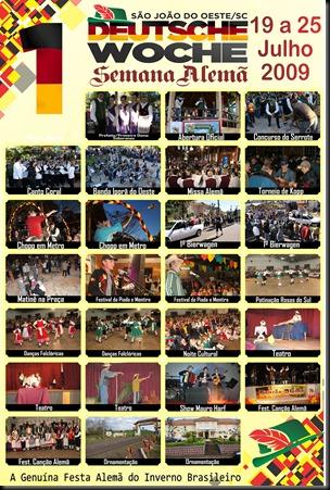 Coleção de Fotos 2009