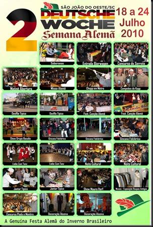 Coleção de Fotos 2010