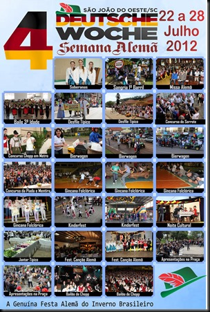 Coleção de Fotos 2012