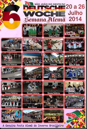 Coleção de Fotos 2014