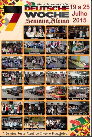 Coleção de Fotos 2015